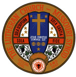 Lutheran Church Missouri Synod Seal